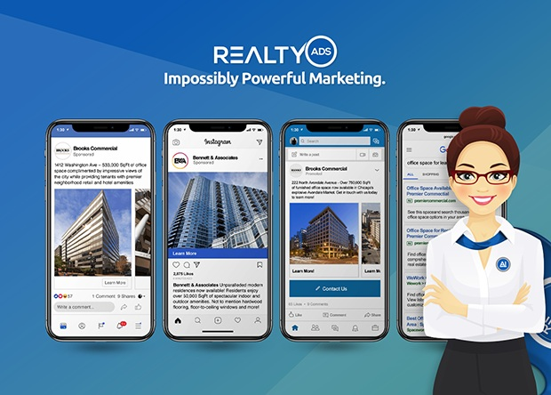 RealtyAds Is Using AI To Change The Game In Real Estate Marketing