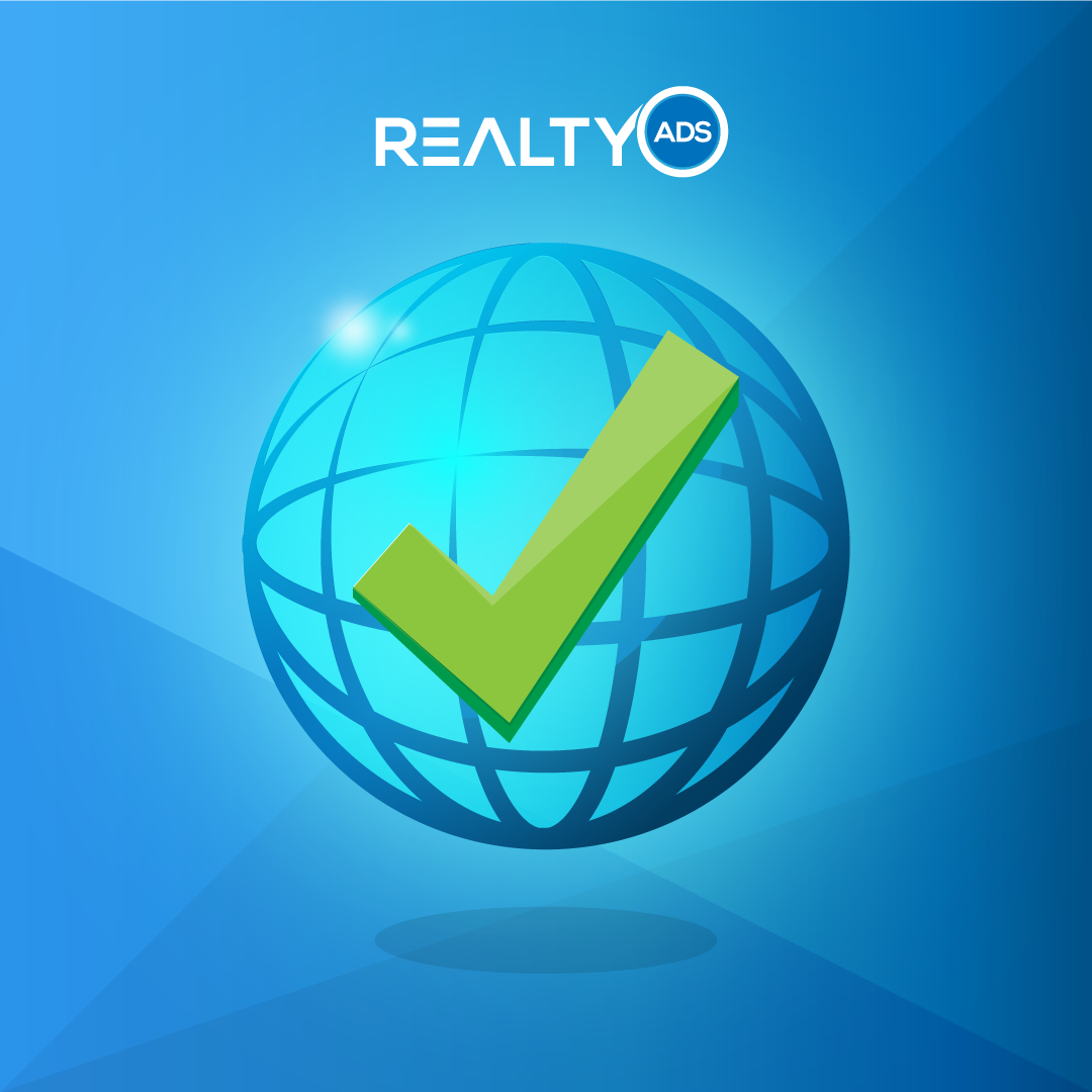 RealtyAds Reveals The Most Important Traits of A Property's Webpage.