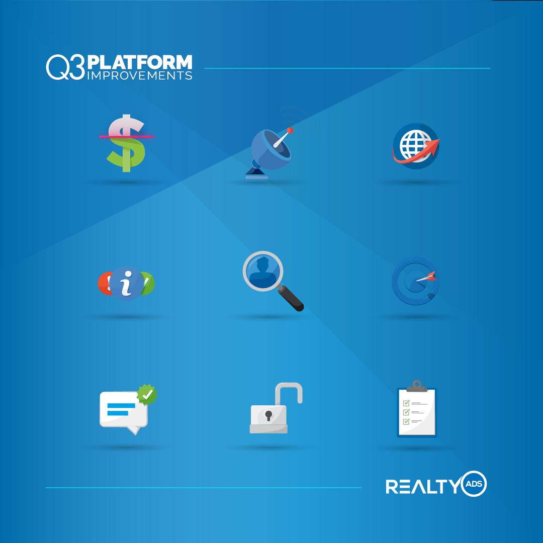 Q3 2020 Feature Updates
