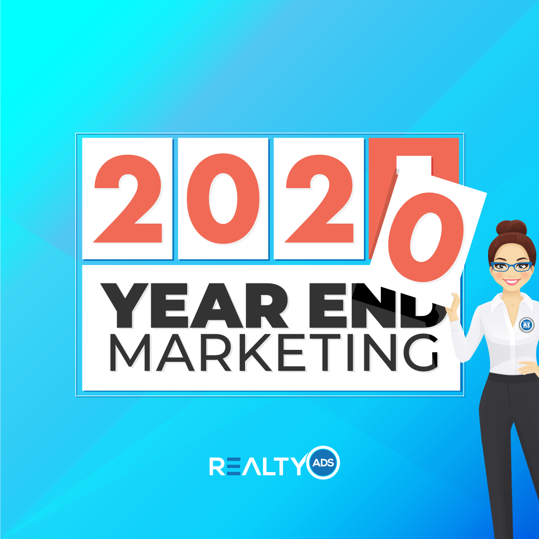 Year End Marketing Inspiration